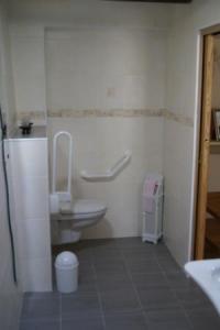 Salle de bain Mésange Boréale