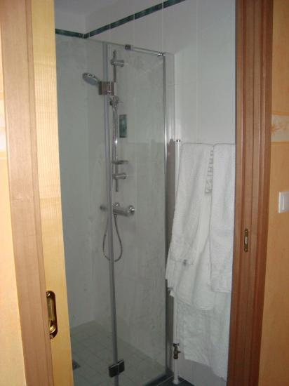 salle de bain Mésange Bleue