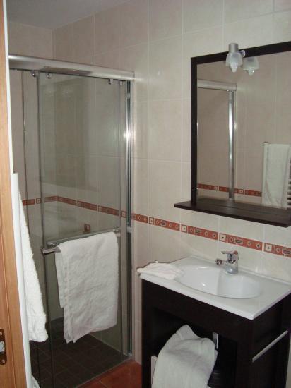 salle de bain Mésange Nonnette
